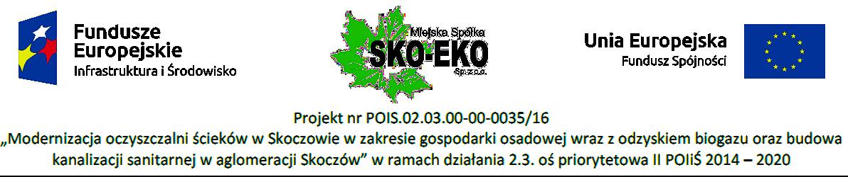 SKO-EKO Skokczów